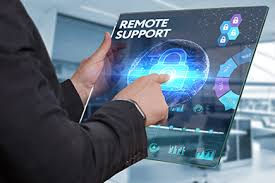 Remote Support SW